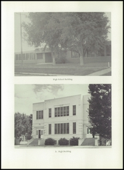 Page 15, 1960 Edition, Farwell High School - Roundup Yearbook (Farwell, TX) online yearbook collection