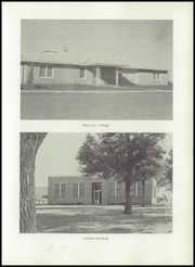 Page 17, 1960 Edition, Farwell High School - Roundup Yearbook (Farwell, TX) online yearbook collection