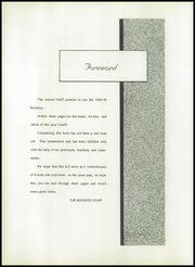Page 8, 1960 Edition, Farwell High School - Roundup Yearbook (Farwell, TX) online yearbook collection