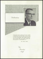 Page 9, 1960 Edition, Farwell High School - Roundup Yearbook (Farwell, TX) online yearbook collection