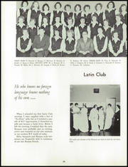 Father Baker Victory High School - Hageota Yearbook (Lackawanna, NY) online yearbook collection, 1960 Edition, Page 84 of 140