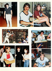Page 11, 1985 Edition, Acton Boxborough Regional High School - Torch Yearbook (Acton, MA) online yearbook collection