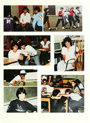 Page 13, 1985 Edition, Acton Boxborough Regional High School - Torch Yearbook (Acton, MA) online yearbook collection