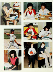 Page 14, 1985 Edition, Acton Boxborough Regional High School - Torch Yearbook (Acton, MA) online yearbook collection