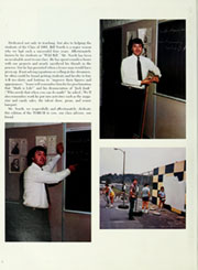Page 6, 1985 Edition, Acton Boxborough Regional High School - Torch Yearbook (Acton, MA) online yearbook collection