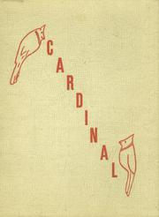 Fayette High School - Cardinal Yearbook (Fayette, IA) online yearbook collection, 1947 Edition, Cover