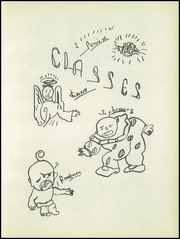 Page 11, 1947 Edition, Fayette High School - Cardinal Yearbook (Fayette, IA) online yearbook collection