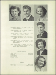 Page 15, 1947 Edition, Fayette High School - Cardinal Yearbook (Fayette, IA) online yearbook collection