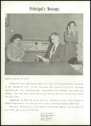Page 10, 1958 Edition, Fayette High School - Falcon Yearbook (West Terre Haute, IN) online yearbook collection