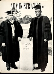 Page 13, 1963 Edition, Fayetteville State University - Fayettevillian Bronco Yearbook (Fayetteville, NC) online yearbook collection