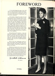 Page 6, 1963 Edition, Fayetteville State University - Fayettevillian Bronco Yearbook (Fayetteville, NC) online yearbook collection