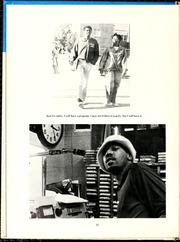 Page 14, 1974 Edition, Fayetteville State University - Fayettevillian Bronco Yearbook (Fayetteville, NC) online yearbook collection