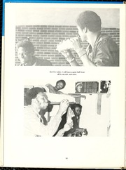Page 16, 1974 Edition, Fayetteville State University - Fayettevillian Bronco Yearbook (Fayetteville, NC) online yearbook collection