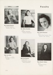 Page 16, 1948 Edition, Feitshans High School - Log Yearbook (Springfield, IL) online yearbook collection