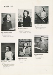 Page 17, 1948 Edition, Feitshans High School - Log Yearbook (Springfield, IL) online yearbook collection