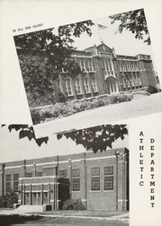 Page 8, 1948 Edition, Feitshans High School - Log Yearbook (Springfield, IL) online yearbook collection