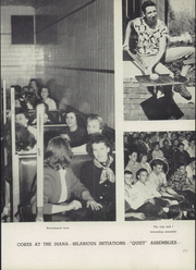 Page 11, 1950 Edition, Feitshans High School - Log Yearbook (Springfield, IL) online yearbook collection