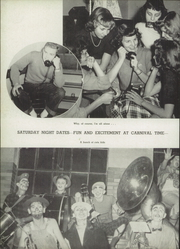 Page 12, 1950 Edition, Feitshans High School - Log Yearbook (Springfield, IL) online yearbook collection