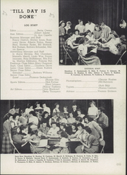 Page 15, 1950 Edition, Feitshans High School - Log Yearbook (Springfield, IL) online yearbook collection