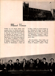 Page 17, 1948 Edition, Fenger Academy High School - Courier Yearbook (Chicago, IL) online yearbook collection