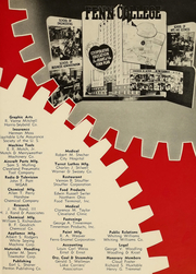 Page 6, 1952 Edition, Fenn College - Fanfare Yearbook (Cleveland, OH) online yearbook collection