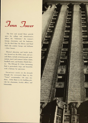 Page 8, 1952 Edition, Fenn College - Fanfare Yearbook (Cleveland, OH) online yearbook collection