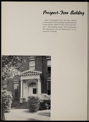 Fenn College - Fanfare Yearbook (Cleveland, OH) online yearbook collection, 1956 Edition, Page 14