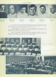 Page 10, 1954 Edition, Fenwick High School - Blackfriars Yearbook (Oak Park, IL) online yearbook collection