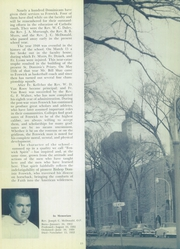 Page 14, 1954 Edition, Fenwick High School - Blackfriars Yearbook (Oak Park, IL) online yearbook collection