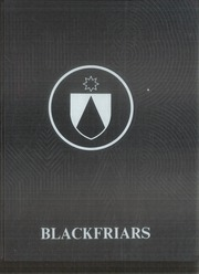 Fenwick High School - Blackfriars Yearbook (Oak Park, IL) online yearbook collection, 1978 Edition, Cover