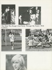 Page 11, 1978 Edition, Fenwick High School - Blackfriars Yearbook (Oak Park, IL) online yearbook collection