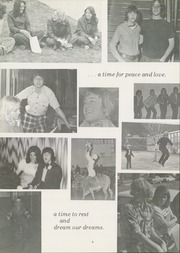Page 12, 1975 Edition, Fergus County High School - Fergus Yearbook (Lewistown, MT) online yearbook collection