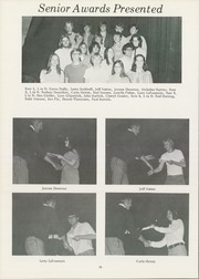 Page 14, 1975 Edition, Fergus County High School - Fergus Yearbook (Lewistown, MT) online yearbook collection