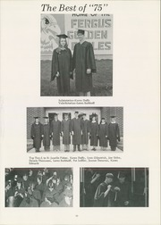 Page 15, 1975 Edition, Fergus County High School - Fergus Yearbook (Lewistown, MT) online yearbook collection