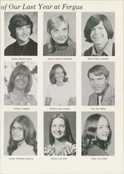 Page 17, 1975 Edition, Fergus County High School - Fergus Yearbook (Lewistown, MT) online yearbook collection