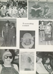 Page 6, 1975 Edition, Fergus County High School - Fergus Yearbook (Lewistown, MT) online yearbook collection