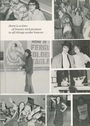 Page 7, 1975 Edition, Fergus County High School - Fergus Yearbook (Lewistown, MT) online yearbook collection