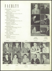 Page 13, 1949 Edition, Ferguson High School - Crest Yearbook (Ferguson, MO) online yearbook collection