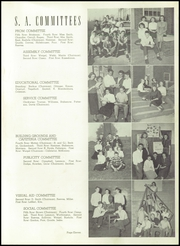 Page 15, 1949 Edition, Ferguson High School - Crest Yearbook (Ferguson, MO) online yearbook collection