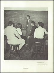 Page 17, 1949 Edition, Ferguson High School - Crest Yearbook (Ferguson, MO) online yearbook collection