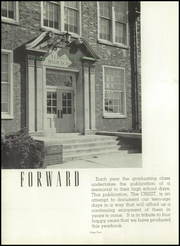 Page 6, 1949 Edition, Ferguson High School - Crest Yearbook (Ferguson, MO) online yearbook collection