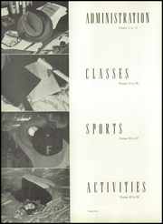 Page 8, 1949 Edition, Ferguson High School - Crest Yearbook (Ferguson, MO) online yearbook collection