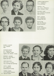 Page 16, 1957 Edition, Fern Creek High School - Tiger Yearbook (Louisville, KY) online yearbook collection