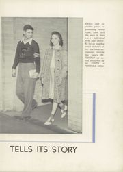 Page 7, 1941 Edition, Ferndale High School - Reflector Yearbook (Johnstown, PA) online yearbook collection