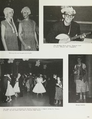 Ferndale High School - Talon Yearbook (Ferndale, MI) online yearbook collection, 1959 Edition, Page 149 of 176