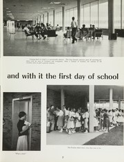 Page 11, 1960 Edition, Ferndale High School - Talon Yearbook (Ferndale, MI) online yearbook collection