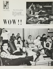 Page 12, 1960 Edition, Ferndale High School - Talon Yearbook (Ferndale, MI) online yearbook collection