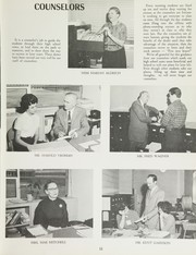 Page 15, 1960 Edition, Ferndale High School - Talon Yearbook (Ferndale, MI) online yearbook collection