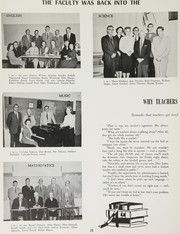 Page 16, 1960 Edition, Ferndale High School - Talon Yearbook (Ferndale, MI) online yearbook collection