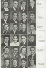 Page 12, 1938 Edition, Ferndale Union High School - Tomahawk Yearbook (Ferndale, CA) online yearbook collection